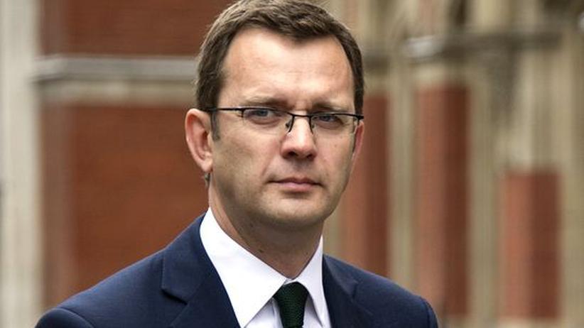 News of the World: Verdächtige im britischen Abhör-Skandal angeklagt