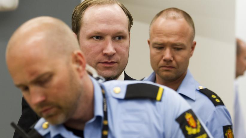 Breivik-Prozess: Der Sieg des Mörders