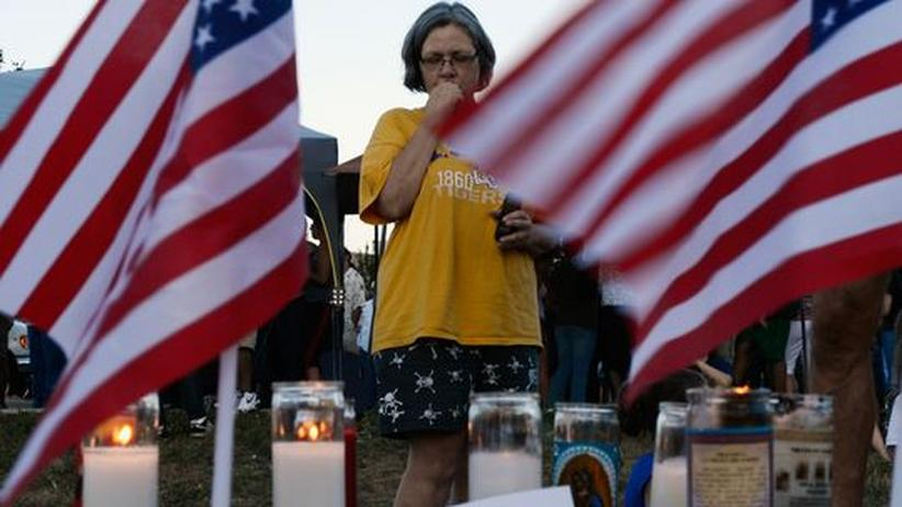 Denver: Amerika nach Amoklauf im Selbstzweifel