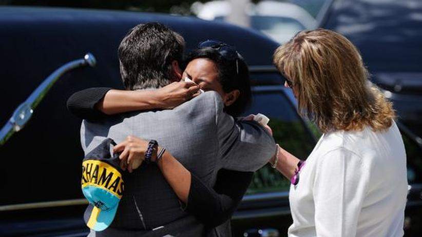 Kino-Attentat: Amokläufer von Colorado war in psychiatrischer Behandlung