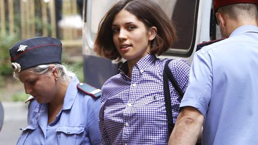 Russland: Pussy Riot wehrt sich gegen Anklage