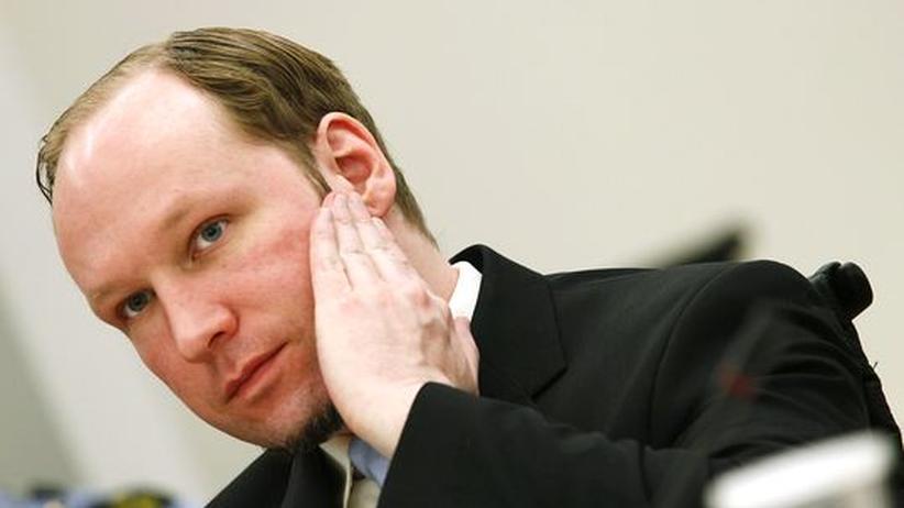 Attentäter: Breivik und wir