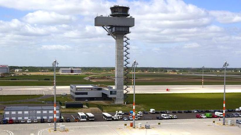 BER: Bund schießt beim Hauptstadtflughafen zu