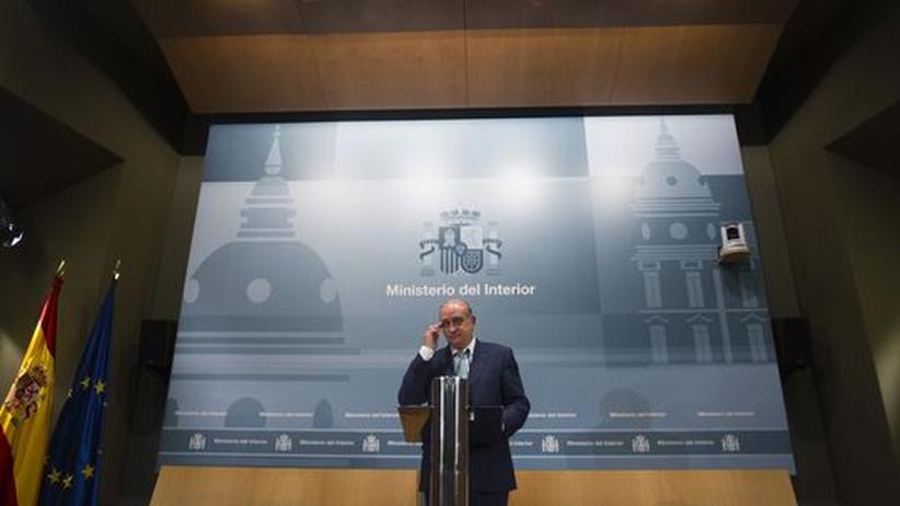 Terrorismus: Spanische Polizei nimmt mutmaßliche Al-Kaida-Terroristen fest