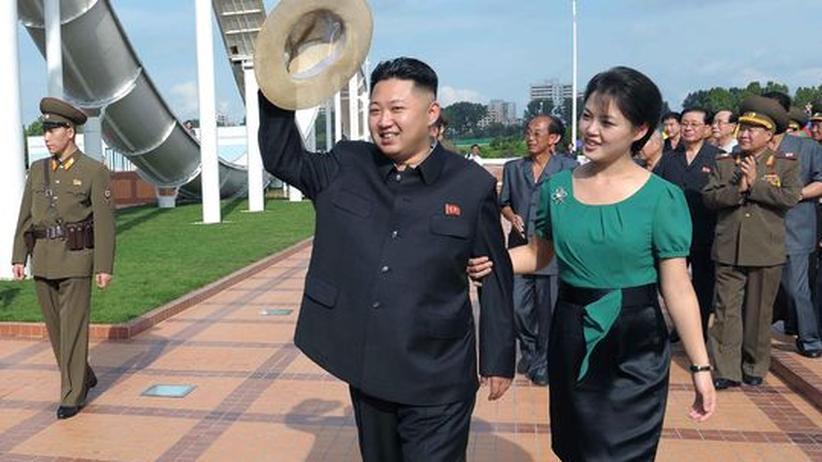 Nordkorea: Über Nordkorea