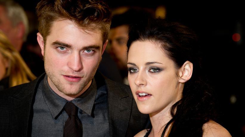 Robert Pattinson: Über die Folgen des Betrügens