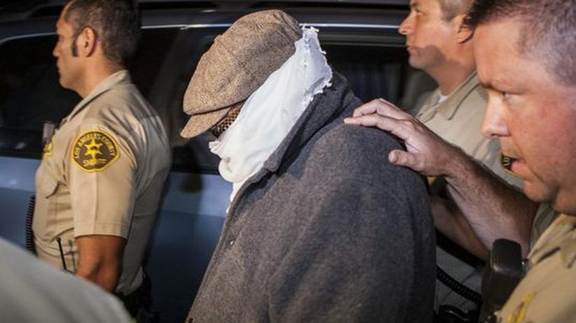 Islamfeindlichkeit: US-Polizei verhört den Produzenten des Mohammed-Schmähfilms