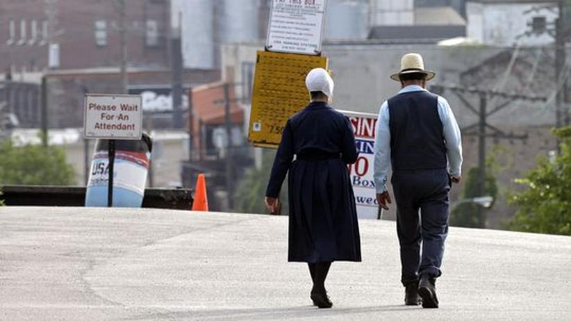 Schuldspruch: Amish müssen für Bart-Raub an Glaubensbrüdern ins Gefängnis