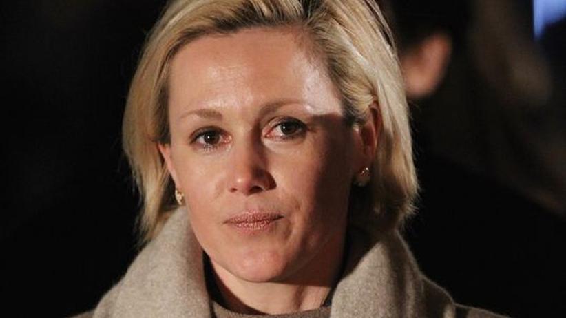 Klage gegen Gerüchte: Jauch beugt sich Bettina Wulff, Google nicht