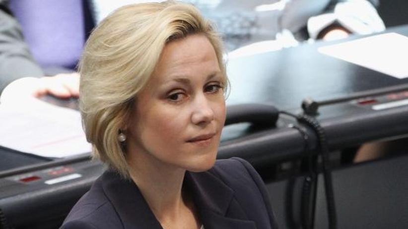 """Klage gegen Gerücht: Google beharrt auf """"Bettina Wulff Escort"""""""