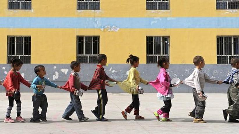 Entwicklungsländer: Überlebenschancen kleiner Kinder weltweit gestiegen