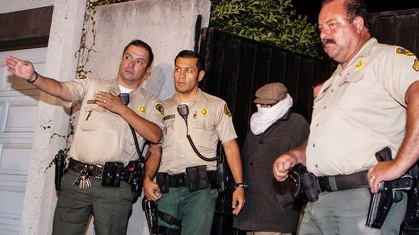 US-Gericht: Polizei nimmt Produzenten des Mohammed-Films in Haft