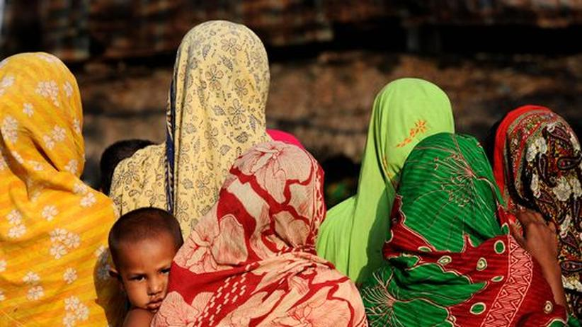 Ausgrenzung: Die Tigerwitwen von Bangladesch