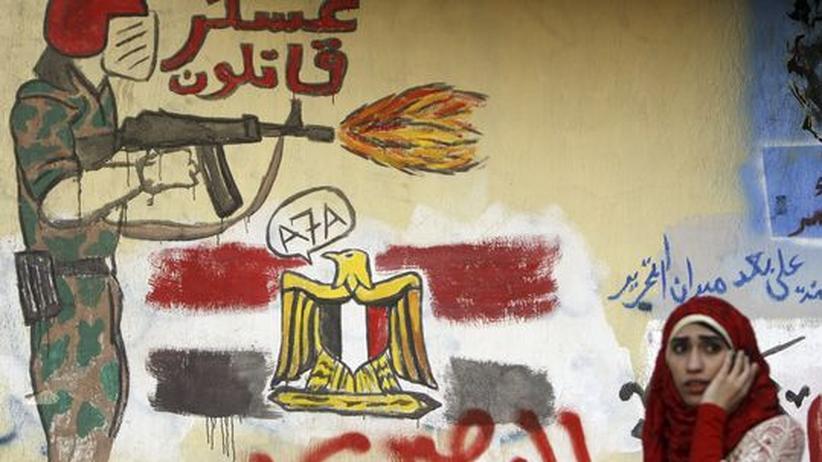 Umbruchstaaten: Warum wir arabische Medien mehr beachten müssen