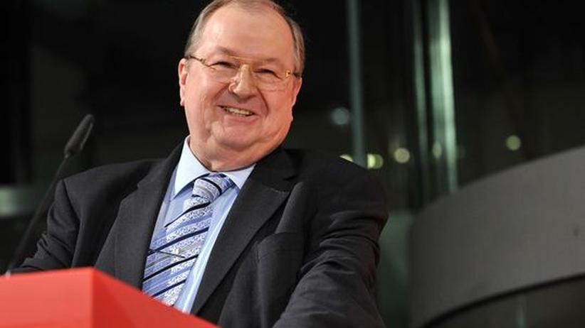 SPD-Zentrale: Buschkowsky, ein willkommener Provokateur
