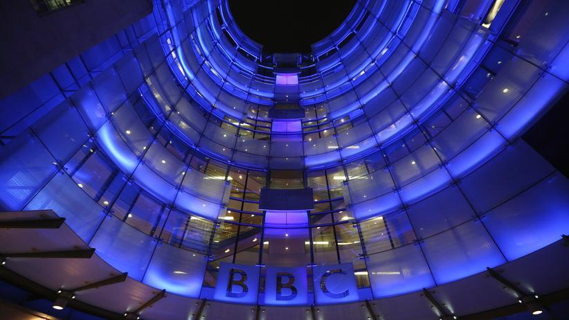 BBC-Krise: Die BBC ist für Großbritannien so wichtig wie die Queen