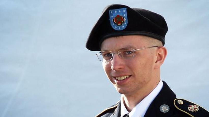 Geheimnisverrat-Prozess: WikiLeaks-Informant Manning bietet Teilgeständnis an