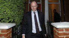 BBC-Chef George Entwistle ist nach nur 54 Tagen zurückgetreten.