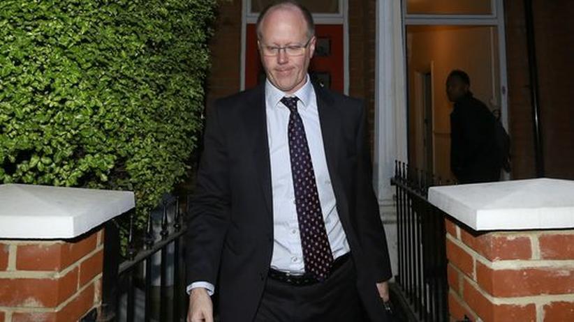 BBC-Skandal: Ein unglaubwürdiger und überforderter BBC-Chef tritt ab