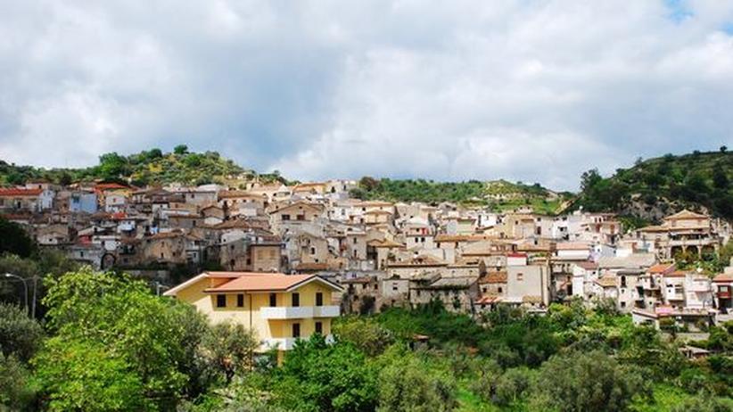 Italien: Flüchtlinge retten Riace vor dem Untergang