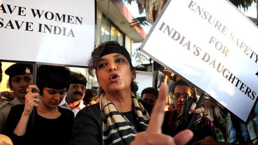 Sexuelle Gewalt: Indiens verachtete Töchter begehren auf