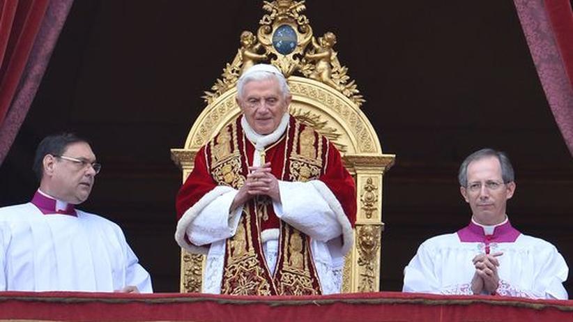Weihnachtsbotschaft: Papst fordert Gerechtigkeit in Ägypten