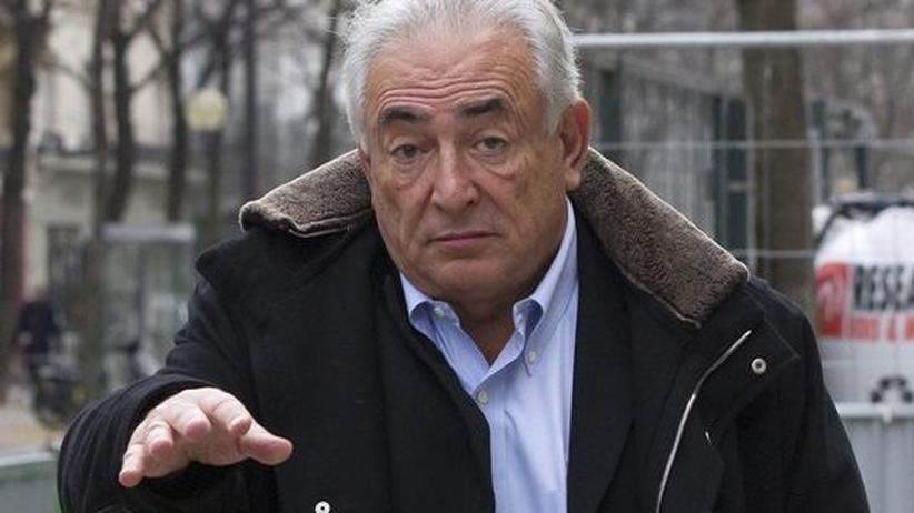 Vergewaltigungsvorwürfe: Strauss-Kahn einigt sich mit Zimmermädchen außergerichtlich