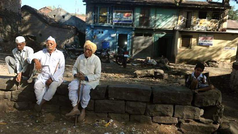 Indien und China: Wenn Milliardenvölker altern