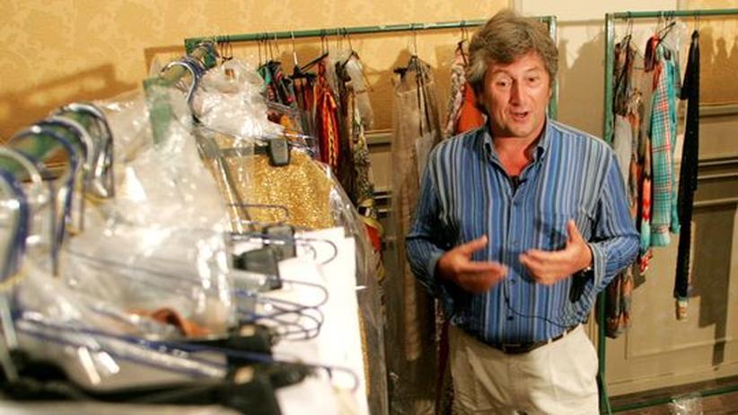 Los Roques: Venezuela verstärkt Suche nach vermisstem Modeunternehmer Missoni