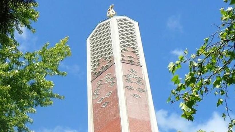 Kirchengebäude: Christen in Deutschland sollten Vorbild sein