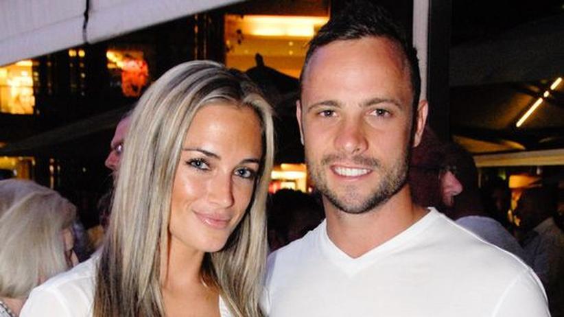 Oscar Pistorius: Ein Sportidol und seine dunklen Seiten