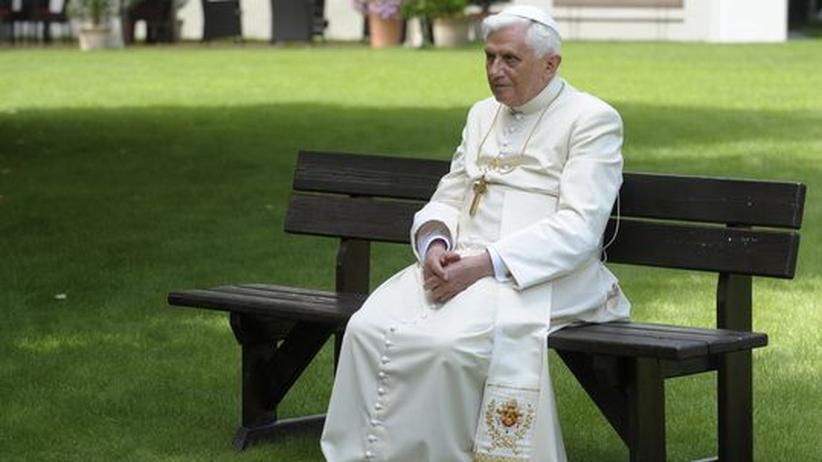 Papst-Anrede: Benedikts neuer Name steht fest