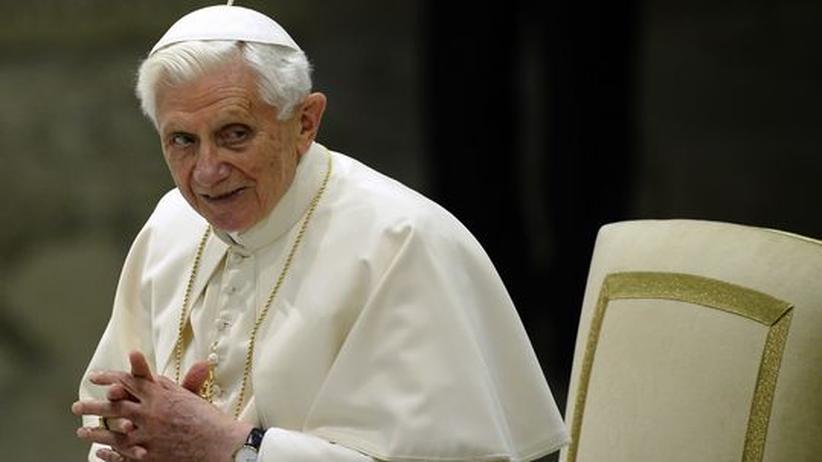 Rücktritt: Papst bedankt sich für weltweite Unterstützung