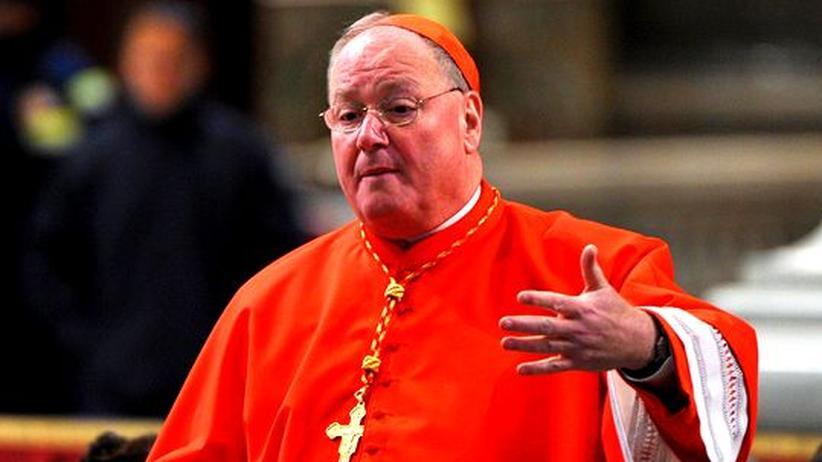 Benedikt-Nachfolge: Ein New Yorker als Papst?