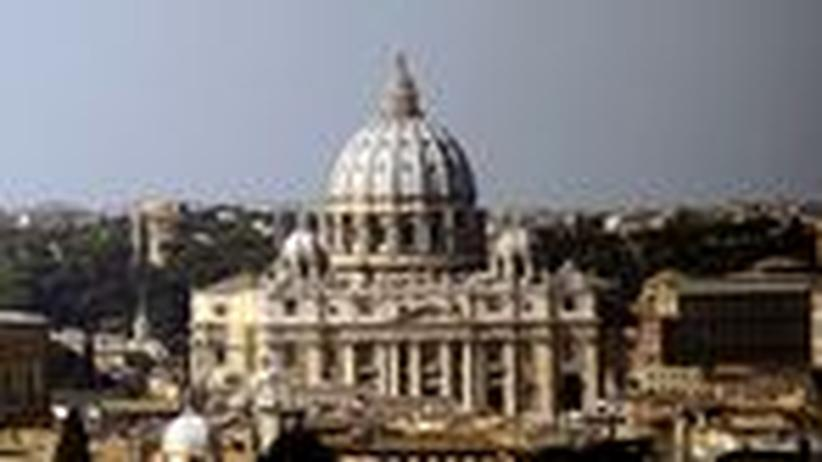 Katholische Kirche: Der Fluch des Vatikans