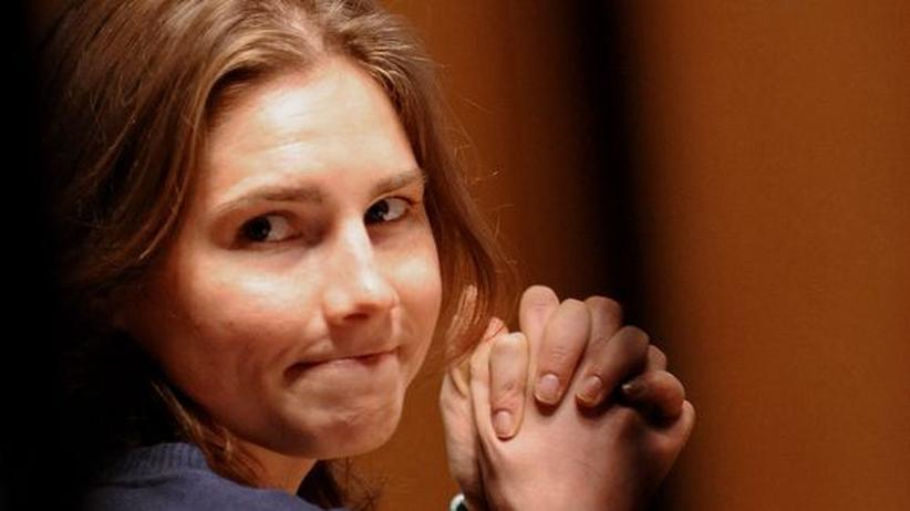 Mordprozess: Freispruch für Amanda Knox aufgehoben