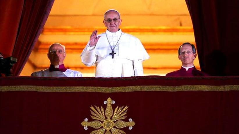 Konklave: Franziskus – der neue Papst ist Argentinier