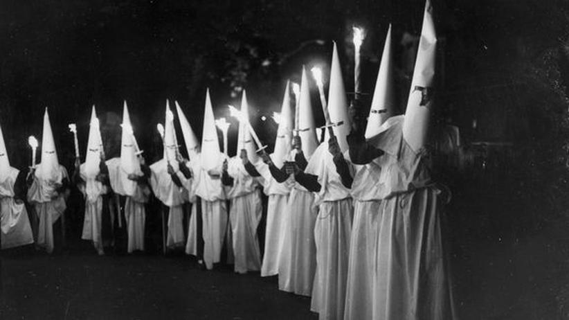 Rassismus: Nach 50 Jahren ein Kondolenzbrief vom FBI