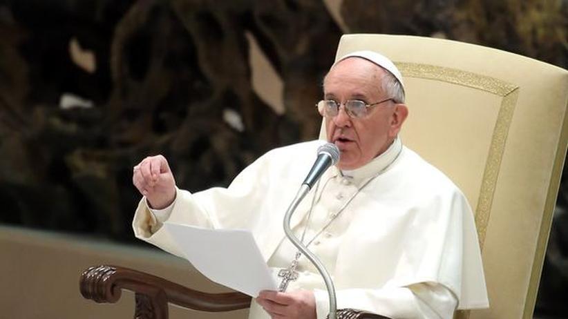 """Vatikan: Papst will eine """"arme Kirche für die Armen"""""""