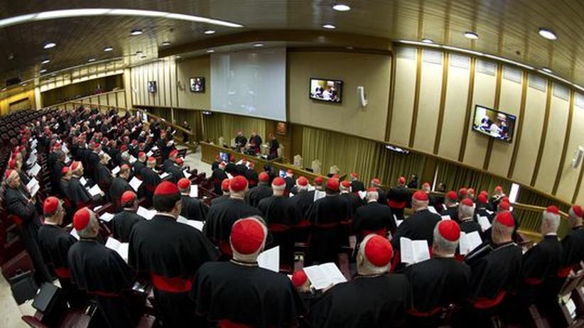 Papst-Nachfolger: Kardinäle bereiten das Konklave vor