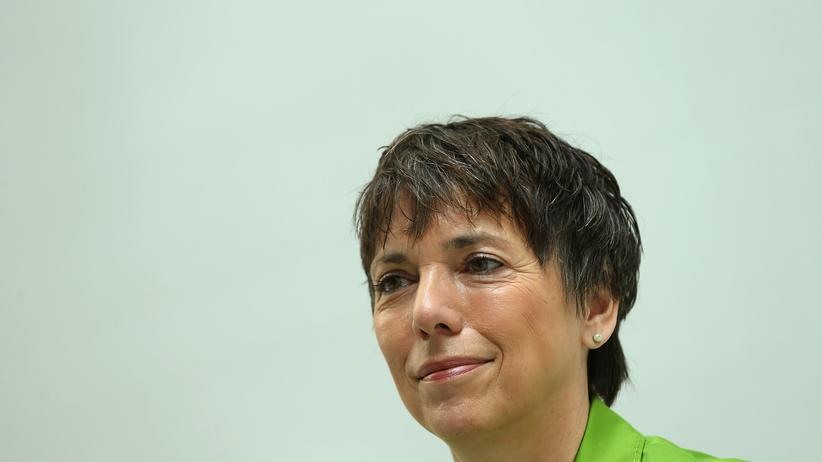Margot Käßmann: Wir Weltverbesserer