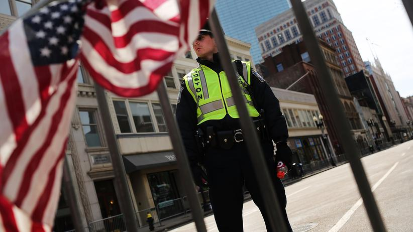 Anschlag in Boston: Die perfide Logik des Terrors