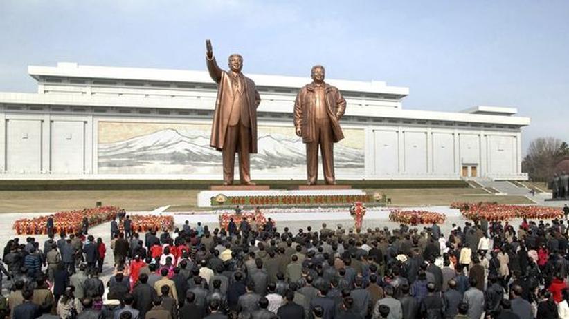 Korea-Konflikt: Nordkorea verlegt Raketenrampen an die Küste