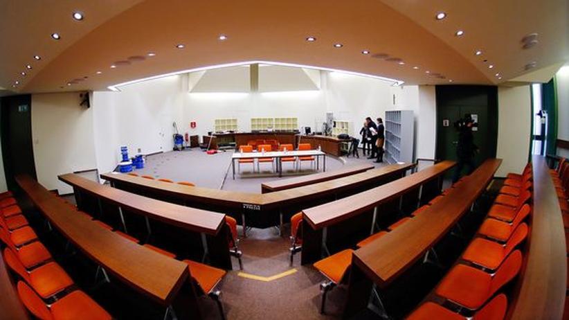 Gerichtsverfahren: Islamverbände verlangen Platz im NSU-Prozess