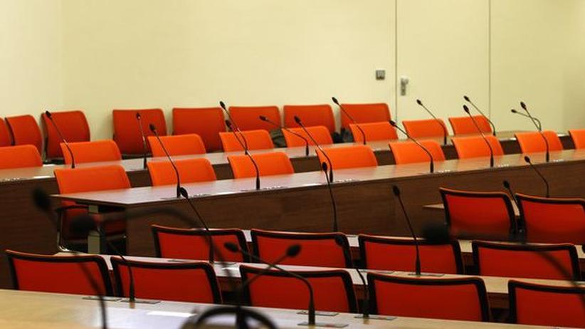NSU-Presseplätze: Gericht vergibt Presseplätze nun im Losverfahren