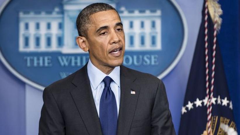 Festnahme in Boston: Obama mahnt zu Besonnenheit