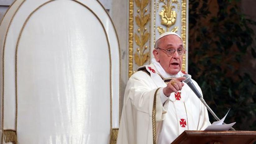 Vatikan: Demokratiedefizit wurzelt tief in der katholischen Kirche