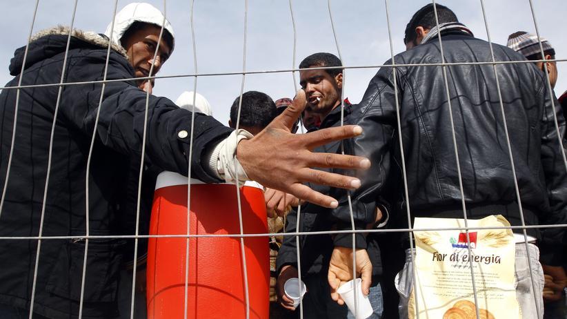 Flüchtlinge: Kirchenasyl reicht nicht