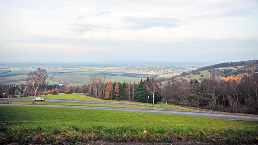 Österreich: Stadt, Land, Flucht