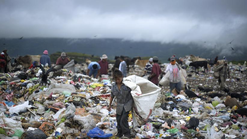 Mittelamerika: Kann Honduras von vorn anfangen?